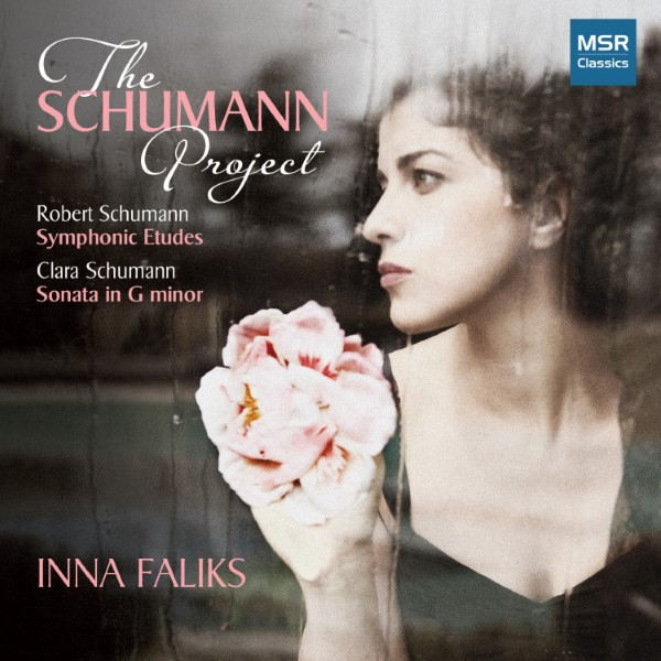 The Schumann Project