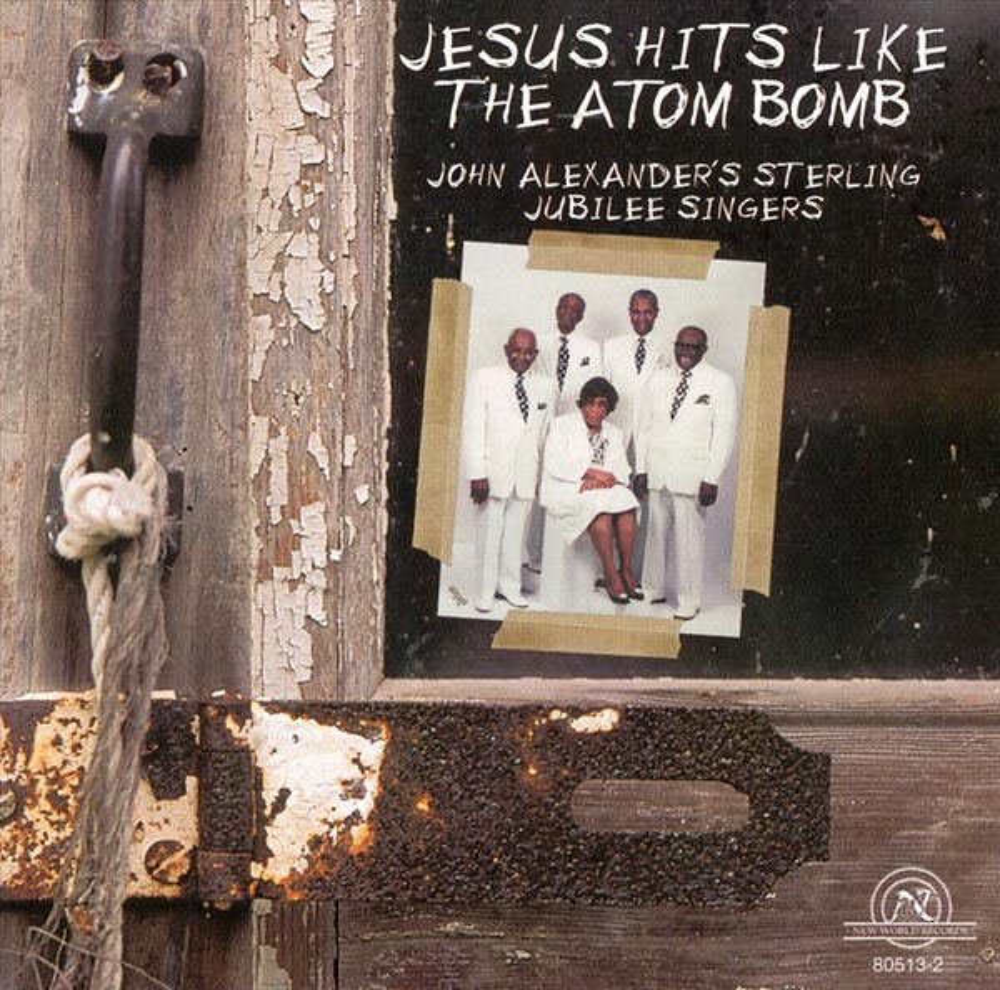 f5139288e2b3 Jesus Hits Like The Atom Bomb   Select-O-Hits