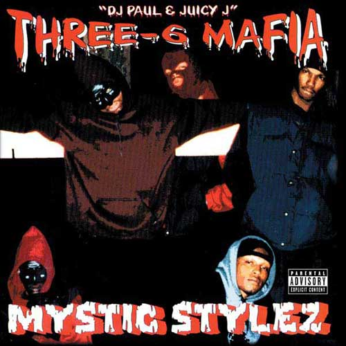Mystic Stylez [20th Anniversary Limited Edition]