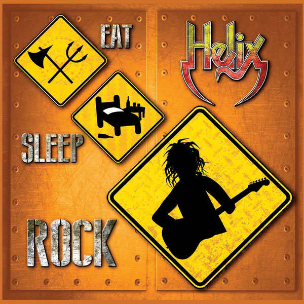 Eat Sleep Rock
