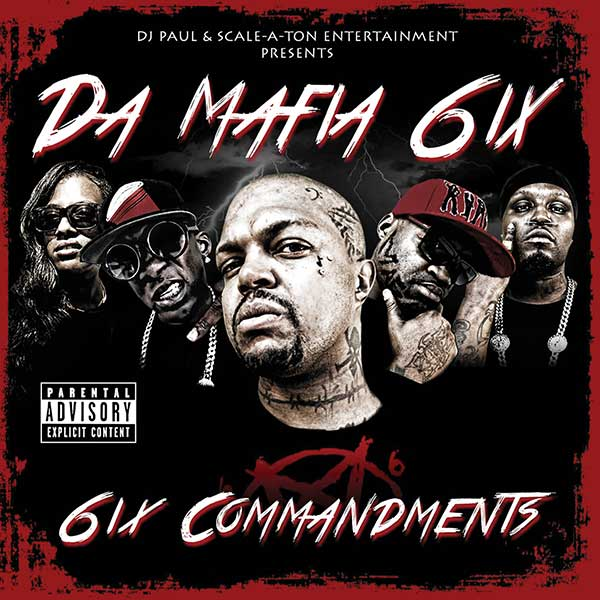 6ix Commandments
