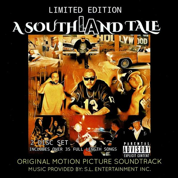 A Southland Tale (2 CD)