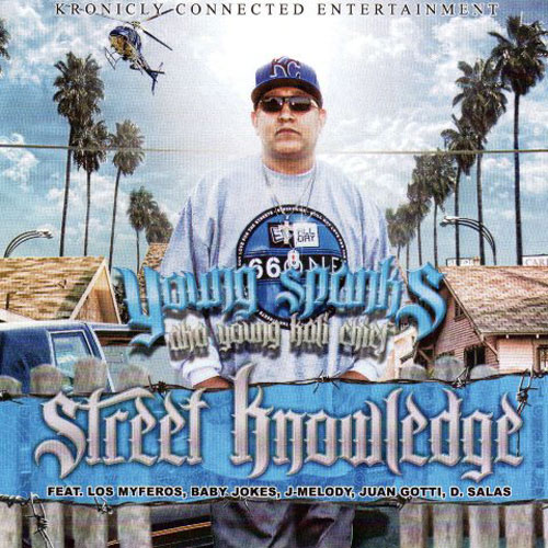 4554f4d2698 Street Knowledge   Select-O-Hits