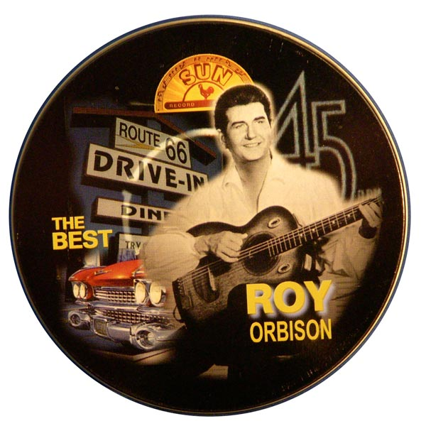 The Best Roy Orbison [Collector's Tin]