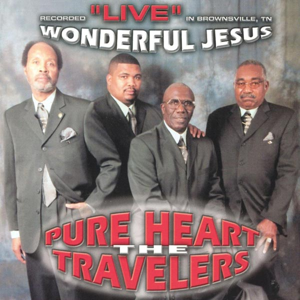 Wonderful Jesus Live (VHS)
