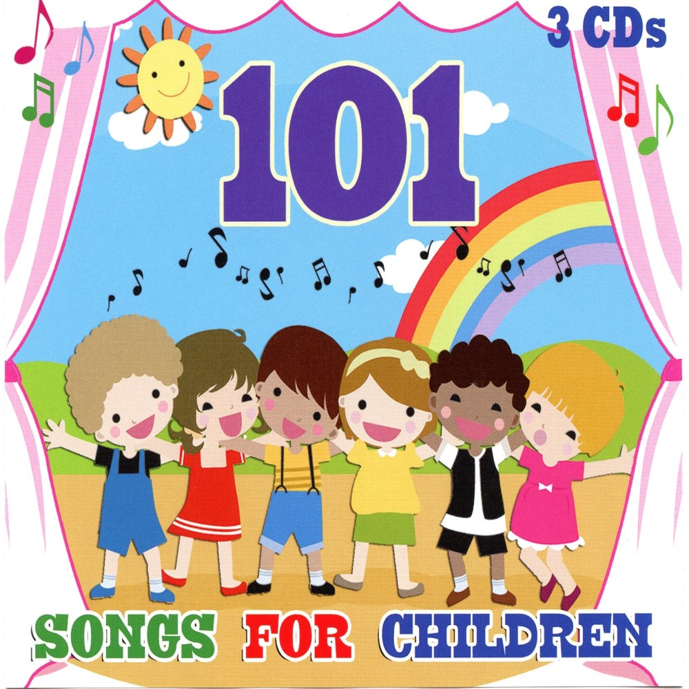101 Songs for Children