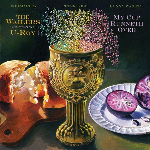 My Cup Runneth Over (LP)