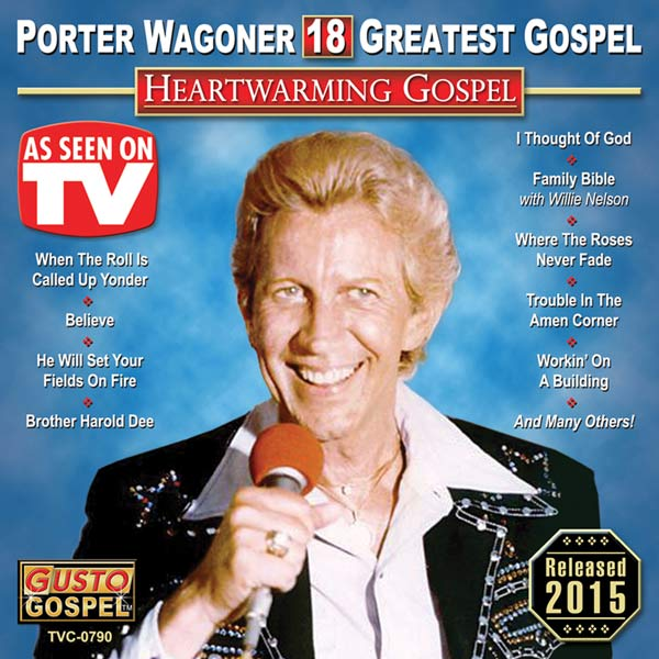 Heartwarming Gospel: 18 Greatest Gospel