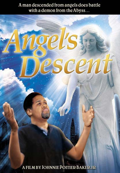 Angel's Descent (DVD)
