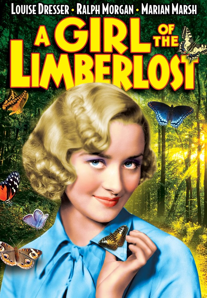 A Girl Of The Limberlost (DVD)