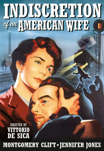 Indiscretion Of An American Wife (DVD)
