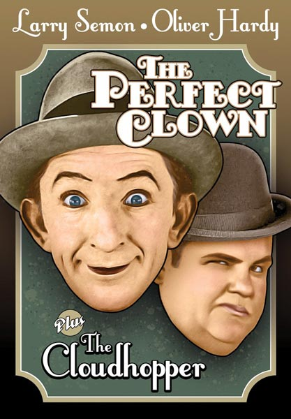 The Perfect Clown (DVD)