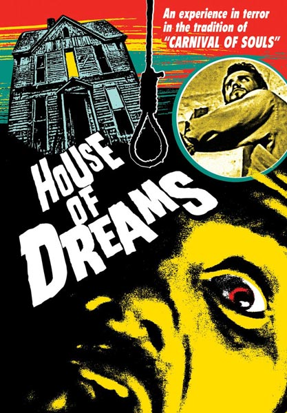 House Of Dreams (DVD)