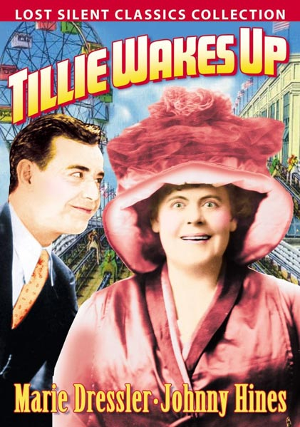 Tillie Wakes Up (DVD)