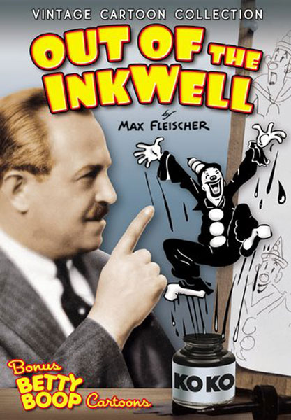 Out Of The Inkwell (DVD)
