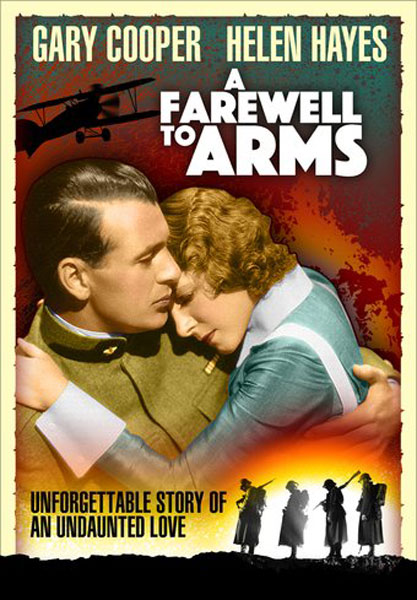A Farewell To Arms (DVD)