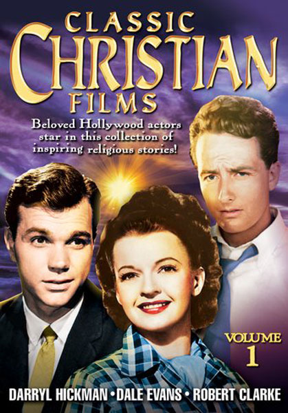 Classic Christian Films, Vol. 1 (DVD)