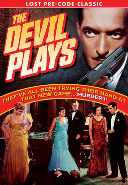 The Devil Plays (DVD)