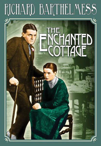The Enchanted Cottage (DVD)