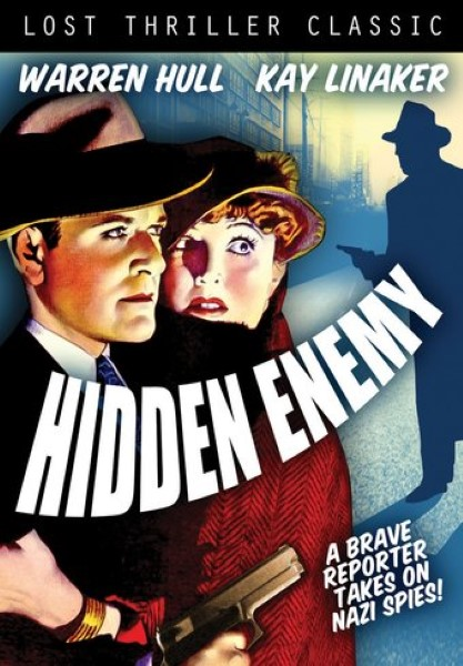Hidden Enemy (DVD)