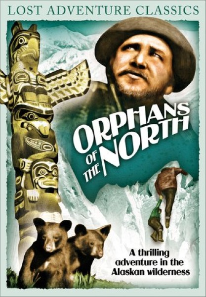 Orphans Of The North (DVD)