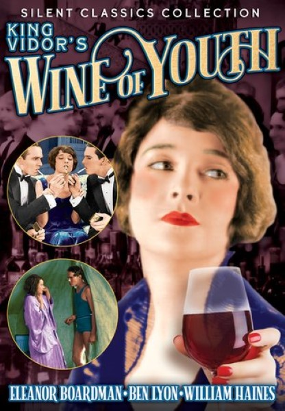King Vidor's Wine Of Youth (DVD)