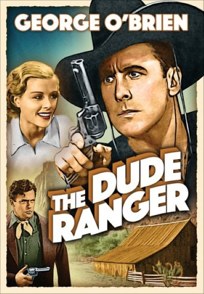 The Dude Ranger (DVD)