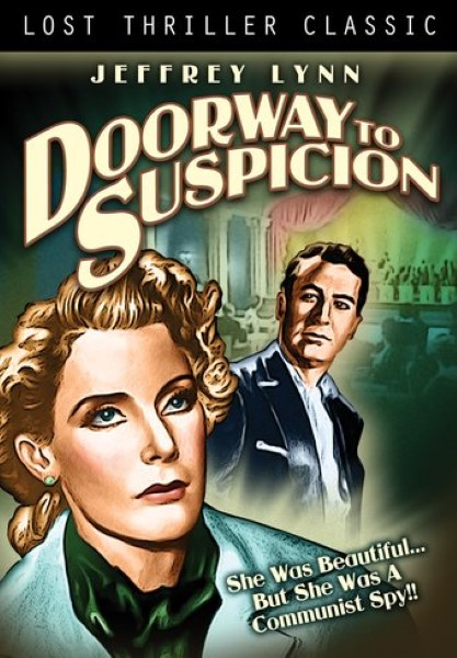 Doorway To Suspicion (DVD)