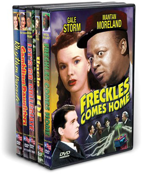 Gale Storm Collection (5 DVD)