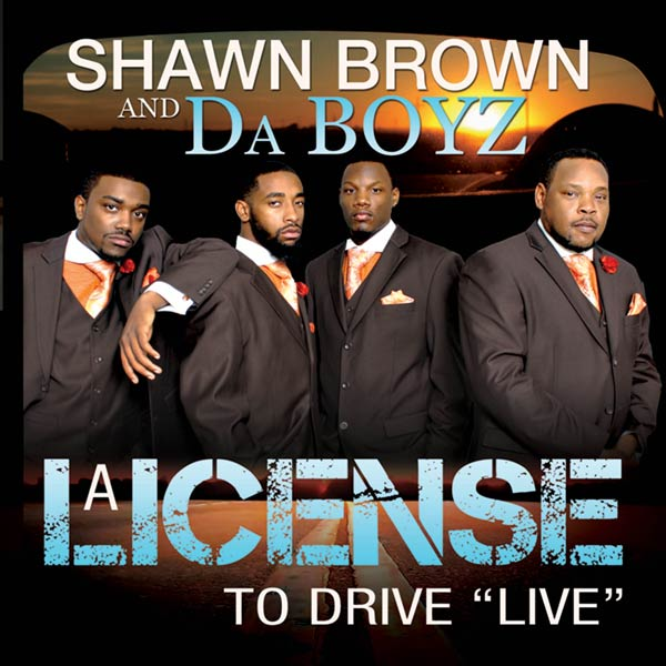 A License To Drive 'Live'