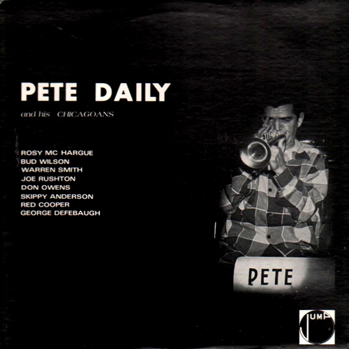 info for dba20 8c106 Pete Daily   Select-O-Hits