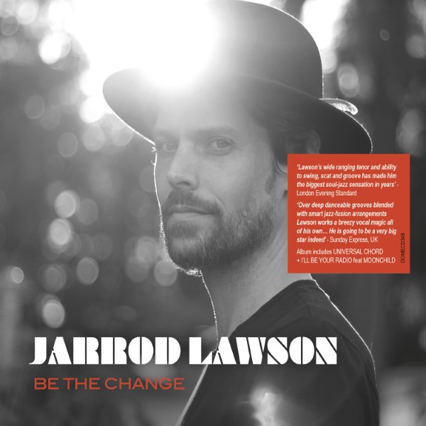 Be The Change (2 LP)
