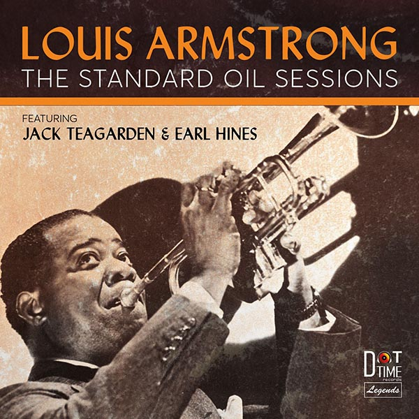 The Standard Oil Sessions (LP)