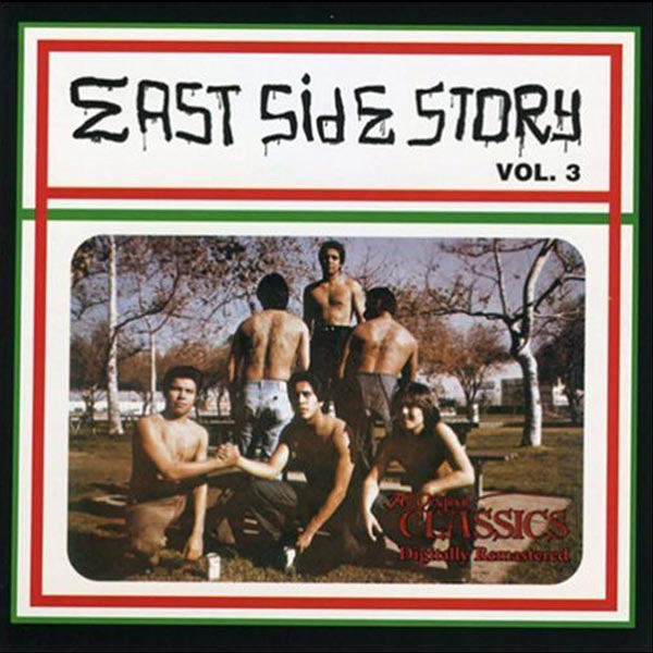 East Side Story, Volume 3 (LP)