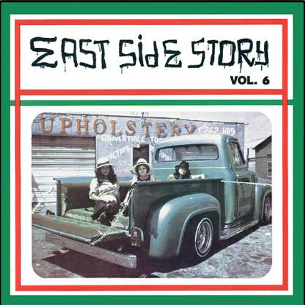 East Side Story, Volume 6 (LP)