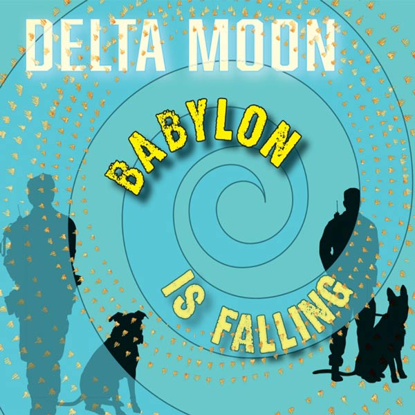 Babylon Is Falling (LP)