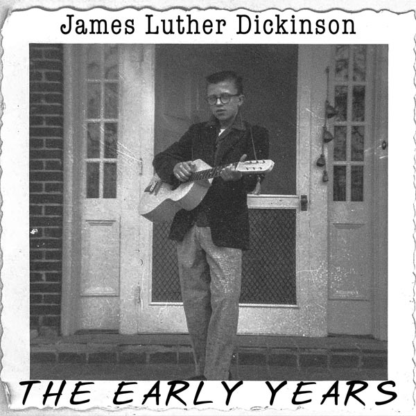 The Early Years (45 RPM)