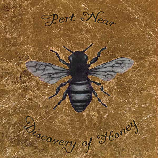 Discovery Of Honey (LP)