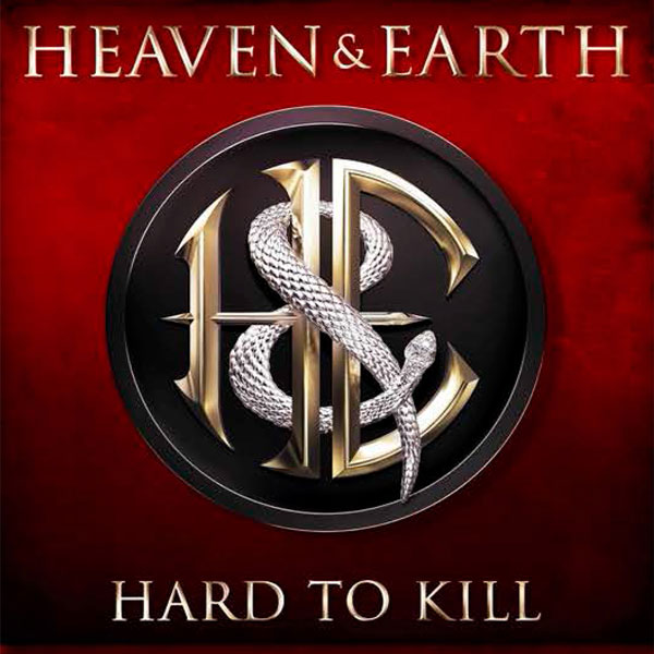 Hard To Kill (LP)