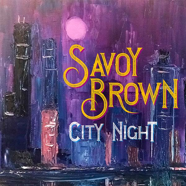 City Night (LP)
