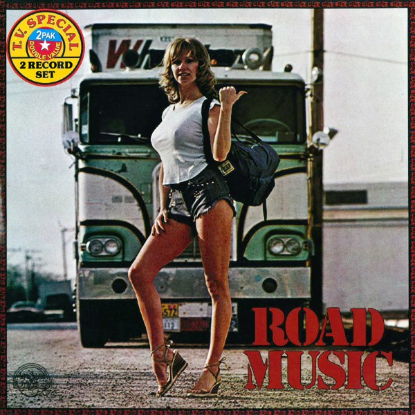 Road Music (2 LP)